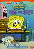 DVD : SpongeBob SquarePants - Tide and Seek