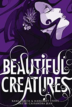 Beautiful Creatures: The Manga 0316182710 Book Cover