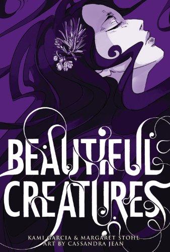 [Ebook] Beautiful Creatures: The Manga [P.D.F]