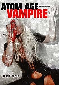 Atom Age Vampire: Classic Horror