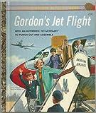 img - for Gordon's Jet Flight book / textbook / text book