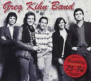 Best Of Beserkley '75-'84