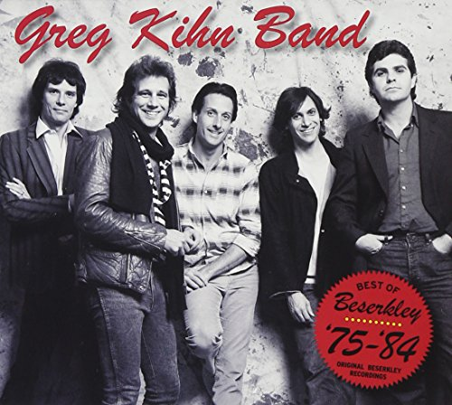 greg kihn band greatest hits cd buyer's guide for 2019
