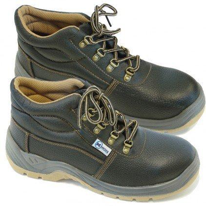 Kschuhe 582242 Unisex-Erwachsene Schuhe, Braun, 42