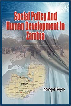 Social Policy and Human Development in Zambia (PB)
