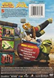 Kung Fu Panda: Secrets Double DVD Pack (Secrets of Masters / Secrets of the Furious Five)