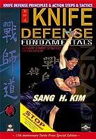 Knife Defense Fundamentals