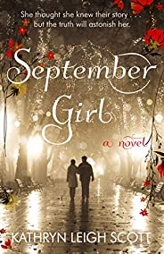 September Girl: A Book Club Recommendation