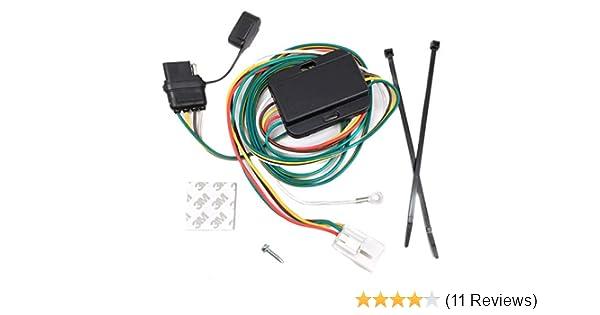 Amazon.com: TRAILER LIGHT CONVERTER BOX- -Plug and Play-  Turn/Brake/Running/Tail For: SUBARU Vehicles To Trailer Connection:  AutomotiveAmazon.com