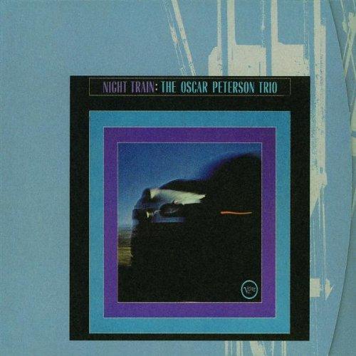 Night Train (Verve Master Edition) by Verve