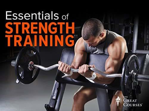 Essentials of Strength Training