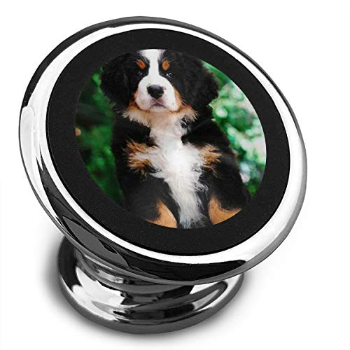 - Universal Magnetic Phone Car Mounts Magnet Holder Bernese Mountain Dog Magnetic Mount for Phone 360° Rotation