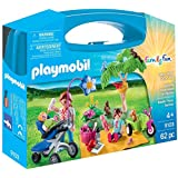 Playmobil 9103 Family Picnic Carry Case