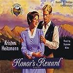 Honor's Reward: Rocky Mountain Legacy #5 | Kristen Heitzmann