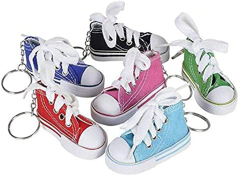 Sneaker Keychain Backpack Travelers Accessory product image