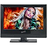 """Supersonic SC-1311 13.3"""" Widescreen LED HDTV by Supersonic"""