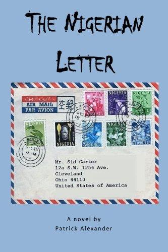 Download The Nigerian Letter pdf epub
