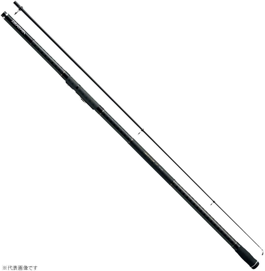 Daiwa Liberty Club SURF T Telescopic Surf Casting Rod T25-450L K