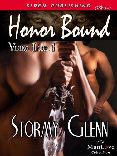 Honor Bound [Viking Lore 1] (Siren Publishing Classic ManLove)