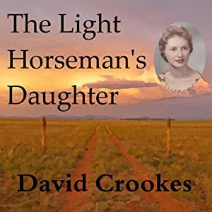 The Light Horseman's Daughter Audiobook