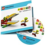 2000097 - WeDoTM Software + Actividades v.1.2 LEGO® Education