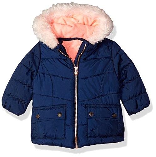 Osh Kosh Baby Girls Puffer Jacket