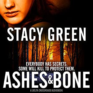 Ashes and Bone (A Southern Mystery) Audiobook