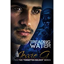 Treading Water (Forgotten Soldier Book 2)