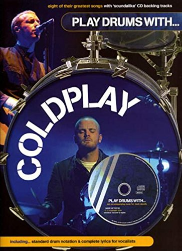 Play Drums with Coldplay