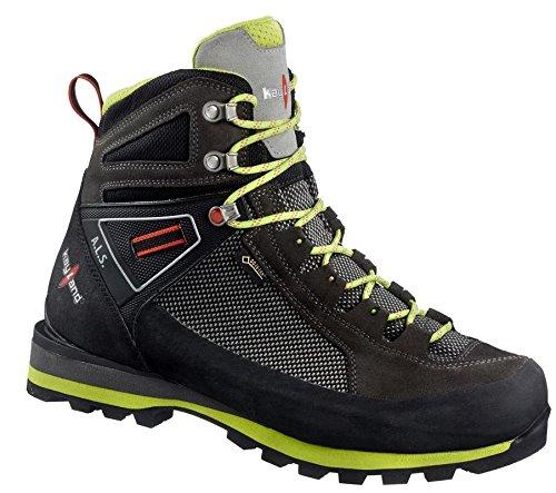 Kayland Shoes Men Bakpacking Cross Mountain GTX Anthiracite 018018031 Anthiracite