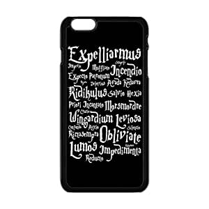 """Danny Store Hardshell Cell Phone Cover Case for New iPhone 6 Plus (5.5""""), Harry Potter"""
