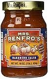 Mrs. Renfro's Habanero Salsa, 16 oz