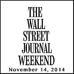 Weekend Journal 11-14-2014