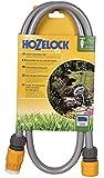 Hozelock 06460050, Set completo: tubo d'irrigazione 1,5 m e raccordi