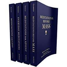Treasury of Catholic Meditations