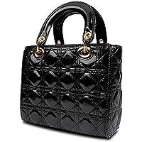 Olyphy Designer Shoulder Bag for Women Fashion Leather Top Handle Bag Purse Shoulder Handbag