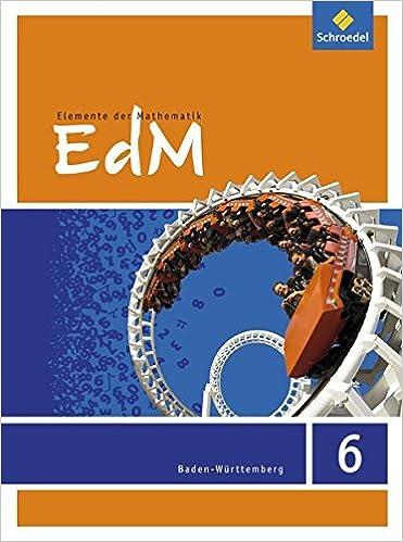 Elemente der Mathematik EdM 6