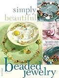Simply Beautiful Beaded Jewelry
