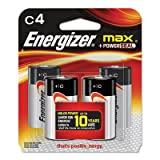 Energizer Alkaline Battery