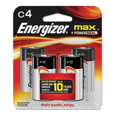 Energizer Alkaline Battery by Energizer