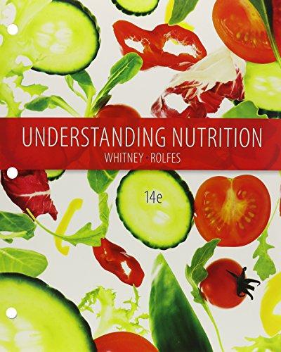 Plus Diet (Bundle: Understanding Nutrition, Loose-leaf Version, 14th + Diet and Wellness Plus, 1 term (6 months) Printed Access Card)