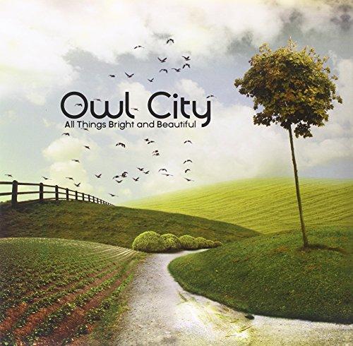 Owl city of june - photo#47