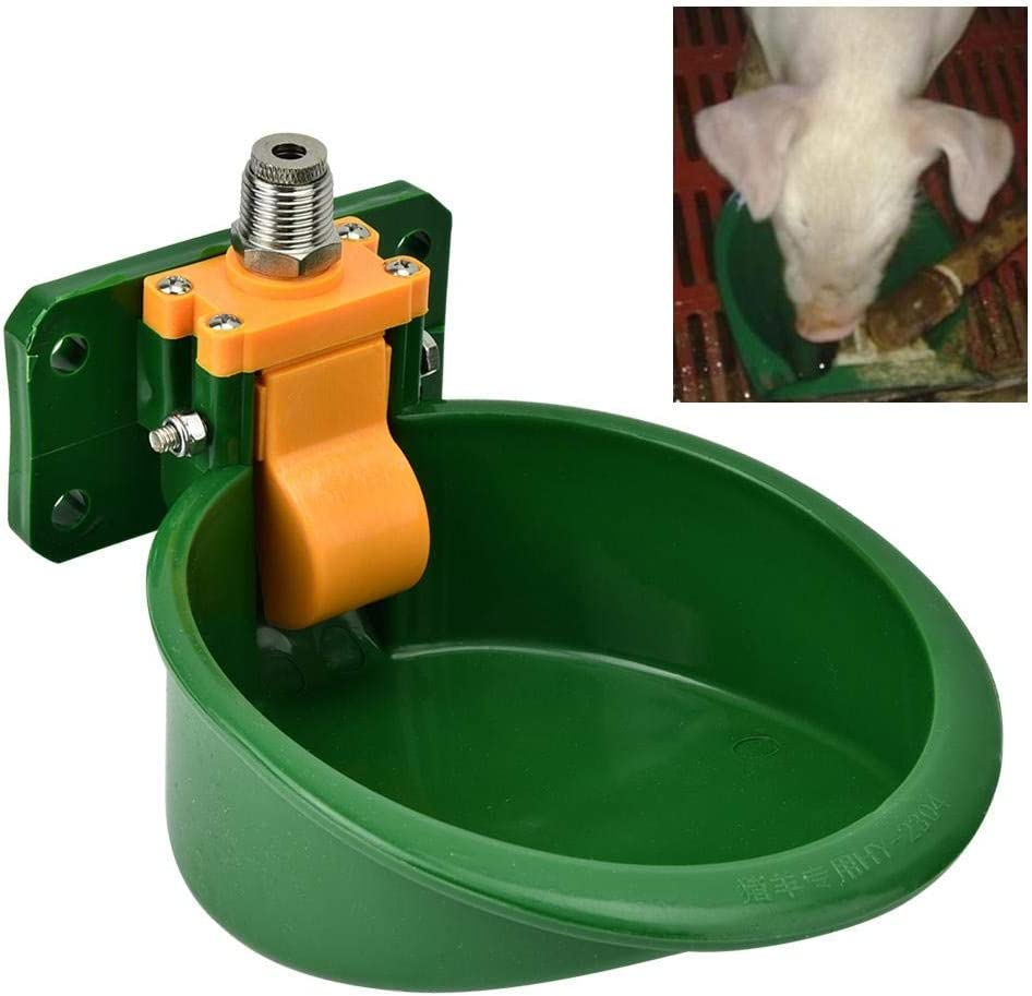Professional Automatic Drinking Water Bowl for Sheep//Goats//Piglets