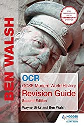 Ocr Gcse Modern World History (History in Focus)