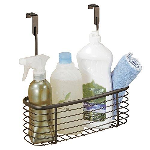 Organizer Aluminum Sandwich Cleaning Supplies