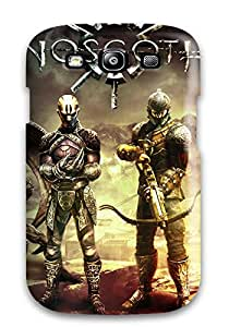 New Nosgoth Tpu Skin Case Compatible With Galaxy S3