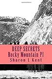 Deep Secrets, Sharon Kent, 1495225224