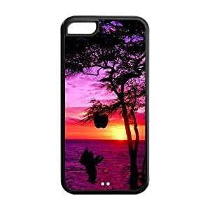 4s Phone Cases, Giving Tree Hard pc hard Rubber Cover Case for iphone 4s