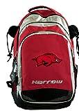 University of Arkansas Field Hockey Bag Or Arkansas Razorbacks LAX Bag HARROW Red