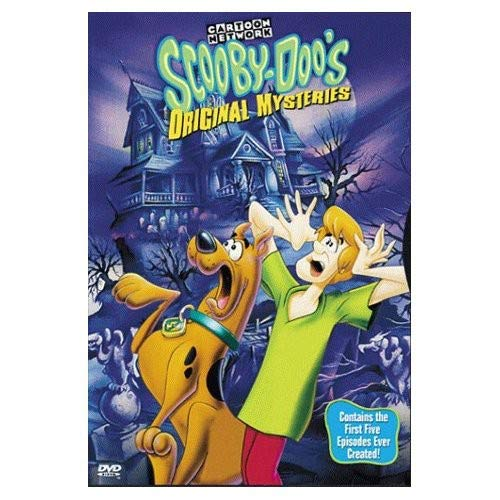 Scooby-Doo's Original -